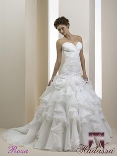 Wedding Dresses by Hadassa at Bridal Allure Wedding Bridesmaid Dresses, Wedding Gowns, Bride Groom Dress, Designer Wedding Dresses, Bridal Shoes, Bridal Accessories, Formal Wear, One Shoulder Wedding Dress, Prom