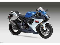 """Used 2012 Suzuki GSX-R750â""""¢ Motorcycles For Sale in North Carolina,NC. This is a IMMACULATE, CLEAN TITLE, LOW MILES, 2012 BLUE and WHITE, SUZUKI GSXR750L2. The bike comes with extras that include M4 MOTO GP AFTERMARKET EXHAUST, FENDER ELIMINATOR KIT AND I TOOTH CHANGE IN THE COUNTER SHAFT SPROCKET. WHY BUY A BIKE WITHOUT THE EXTRAS, GET IT LIKE YOU WANT IT. Why buy STOCK OR HIGH MILEAGE STUFF WHEN YOU CAN GET IT WITH LOW MILES AND ALL THE EXTRAS!!! LOW INTEREST, 100% FINANCING WITH CREDIT…"""