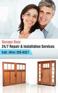 24/7 Emergency #garagedoor installation & repair service.