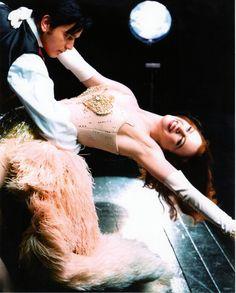 Moulin Rouge (Baz Luhrmann, 2001)