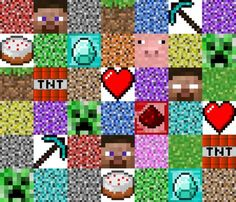 Minecraft World Coloring Page Minecraft Coloring Pages