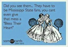 Ole miss baby