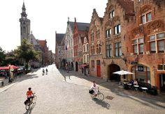 Flandes-verano