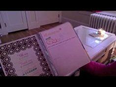 ▶ Erin Condren Teacher Planner for Secondary Teachers - YouTube