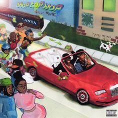 Gucci Mane DropTopWop (Album) Stream Gucci Manes newest project DropTopWop. First announced back in January Gucci Mane gives fans the soundtrack to the summer with his new album