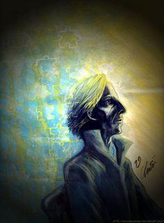 Miles Mellini by ShahanaMikagi.deviantart.com on @DeviantArt