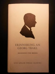 Georg Trakl (@Trakl100) on Twitter Georg Trakl, Salzburg Austria, Alexandria, Berlin, Film, Twitter, Books, Time Travel, Writers