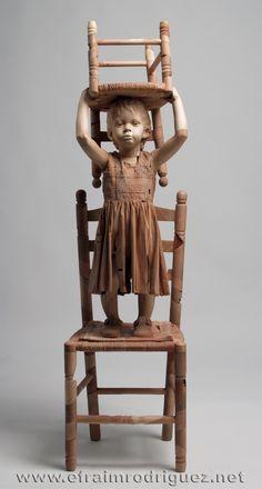 """Résultat de recherche d'images pour """"sculpture d'animaux en bois"""""""
