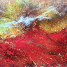 Back to reality this week. #art #artwork #abstractart #abstraction #abstractpainting #abstraction #artistsoninstagram #buyart #black #coffee #contemporaryart #design #european #hot #hotels #hoxton #interiordesign #landscape #luxury #modernart #newart #originalart #painting #red #shoreditch #texture #yellow #light