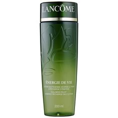 Lancôme ÉNERGIE DE VIE Dullness Relief & Energy Recharge Daily Lotion    Sephora amazing you can use am of pm