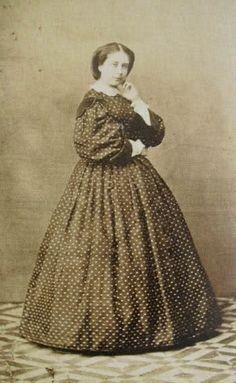 Le Dame di Sissi - Marie Legrenzi