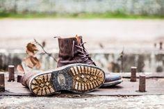 bota black boots cyc