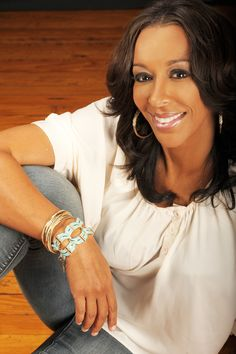 Morning show host DeDe McGuire signs new 2 year deal with K104