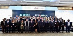 Türkiye İMSAD organizasyonuyla düzenlenen Uluslararası SBE16 İstanbul Konferansı tamamlandı.   İn...