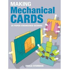 Extreme Cards and Papercrafting: How to Make Pop Ups - Recommends several books of different difficulty                                                                                                                                                     More
