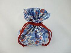 お気に入りの布で手作りしちゃお♡「巾着袋」の作り方とみんなのおしゃれ巾着 | キナリノ Backpacks, Bags, Fashion, Handbags, Moda, Fashion Styles, Taschen, Women's Backpack, Purse