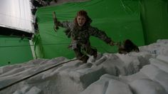 17De nuestras películas favoritas antes ydespués delos efectos especiales