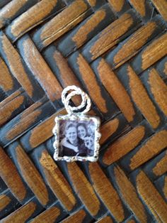 Sassy and Southern custom photo charms!  www.sassyandsouthern.com.