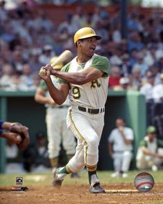 Photo File | Reggie Jackson photos and collectibles, Oakland ...