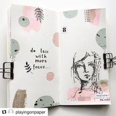 Art journal entry ideas inspiration