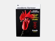 mgmt. design / modern farmer