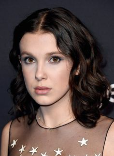 "Millie Bobby Brown Photos - Millie Bobby Brown attends The Paley Center for Media's 35th Annual PaleyFest Los Angeles - ""Stranger Things"" at Dolby Theatre on March 25, 2018 in Hollywood, California. - The Paley Center For Media's 35th Annual PaleyFest Los Angeles - 'Stranger Things' - Arrivals"