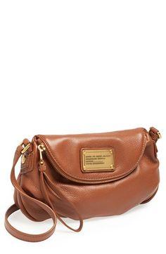 230b6ee4fe600 MARC BY MARC JACOBS  Classic Q Natasha - Mini  Crossbody Flap Bag available  at
