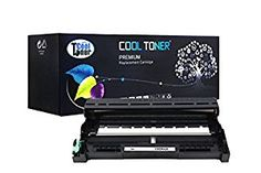 Cool Toner 1Pack 12000 High Yield Compatible Brother DR420 DR-420 DR 420 Drum Unit For Brother MFC-7860DW DCP-7065DN HL-2220 HL-2230 HL-2240 HL-2240D HL-2270DW Printer
