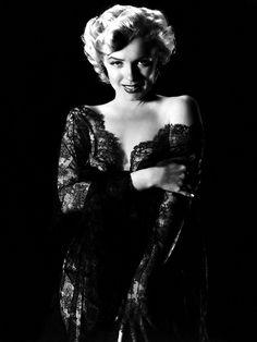 More Marilyn :)