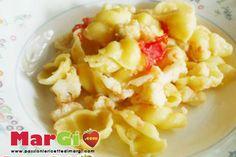 Pasta con cavolfiore primi piatti veloci - dieta di MarGi Martedi