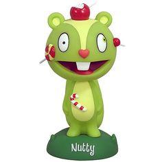 Happy Tree Friends Nutty Bobble Head