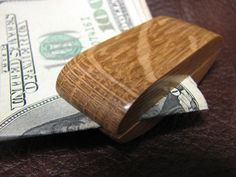 Money clip magnetic Benchbuilt money clip Benchbuilt by BenchBuilt, $19.00