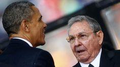 Claves de las nuevas relaciones entre EE.UU. y Cuba tras medio siglo enfrentados