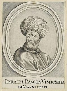 """ Pargali Ibrahim Pasha Pargalı Ibrahim Pasha (1493, Parga – 15 March 1536), also known as Frenk Ibrahim Pasha (""the Westerner""), Makbul Ibrahim Pasha (""the Favorite""), which later changed into Maktul..."