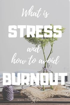 What is stress and how to avoid burnout? Stress management tips and ideas on how to prevent burnout. Find out what are the most common stress symptoms as well as how to relieve stress. Stress Factors, Stress Symptoms, Chronic Stress, Stress And Anxiety, Work Stress, Coping With Stress, Dealing With Stress, Reduce Stress, How To Relieve Stress