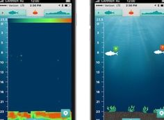 INFONESS - By combining technologies from the 19th century and the 21st century, the iBobber brings an interesting twist to fishing with sonar and app connectivity. The iBobber is a bobber you can attach to your fishing line that detects where fish are in the water and how deep the water is. It