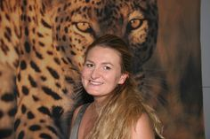 Noemi Spring, Afrika Expertin