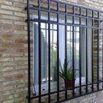40 diseños de rejas para puertas y ventanas   Curso de organizacion de hogar aprenda a ser organizado en poco tiempo