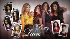 pretty little liars | Pretty Little Liars Desktop Wallpaper (1920x1080) by ~echosong001 on ...