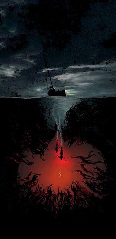 Aquaman Film, Aquaman Logo, Dark Fantasy Art, Dark Art, Jason Momoa, Univers Dc, Arte Dc Comics, Mundo Comic, Marvel Wallpaper