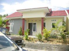 Rumah di MANADO
