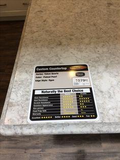Flaked Pearl Countertops Riverstone Quartz Countertop Sample At