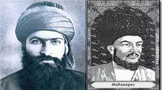 Babası Kasımoğlu Bekir ve annesi Güzel olan Molla Rahim Adakasım köyünde 1317 yılında dünyaya gözlerini açmıştır. Âşık Molla kendi söylemiyle 40 yaşında bir gece gördüğü rüya sonucundan âşıklığa başlamıştır.