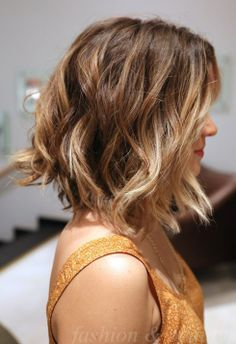 medium hair styles for women