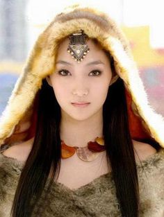 Sartorial Adventure — Yakut people of Siberia We Are The World, People Around The World, Beautiful People, Beautiful Women, Beautiful Eyes, Beauty Around The World, Exotic Beauties, Foto Art, Folk Costume