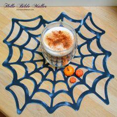 #svgcuts #americancrafts #primamarketinginc #silhouettecameo #cricutmaker #halloween Teal Pumpkin, Little Pumpkin, Halloween Night, Halloween Cards, White Sharpie, Creepy Food, Chalk Ink, Witches Brew, Treat Holder