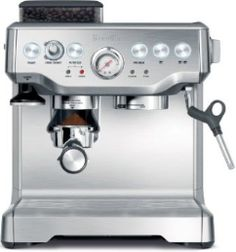 Are you looking for the best espresso machine - then check out this site - http://www.bestespressomachinereview.com