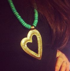 Heart of Haiti Jewelry, Love Pendant Necklace  http://www1.macys.com/shop/product/heart-of-haiti-jewelry-love-pendant-necklace?ID=707470