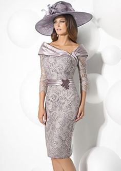 Cabotine mother of the bride and groom outfit 5006810