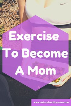 If you're struggling with hormonal imbalance, sometimes, diet is not enough to control PCOS symptoms. In order to lose weight effectively and keep the body in a balanced state, exercise may be beneficial. Here are #fertility #exercises you can do for a healthier you. #pregnancy #PCOS #polycystic #ovary